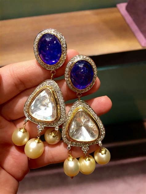 Best 10  Indian jewellery design ideas on Pinterest
