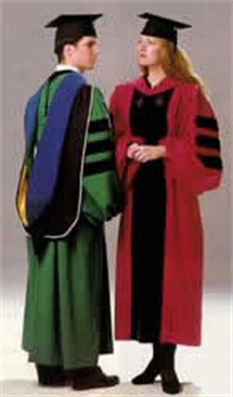 Mba Cap Gown And by Academic Regalia By Academic Caps And Gowns