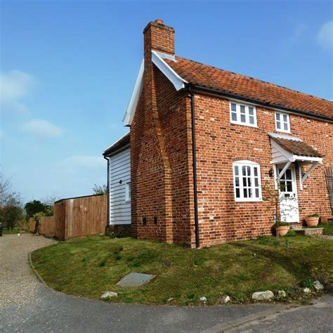mosses cottage retreat in suffolk sleeps 3