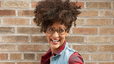 carla hall hair carla halls hair carla hall the chew photographed by
