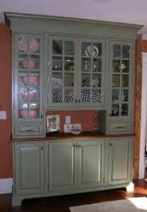 furniture kitchen set design gray wall display cabinet with tuscan style cabinets classic and wicker baskets
