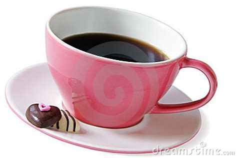 coffee wallpaper pink pink coffee cup royalty free stock images image 17689209