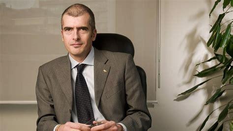 banca intesasanpaoloprivatebanking nuovo condirettore generale di fideuram ispb