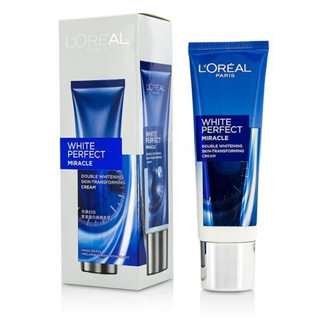 Loreal Whitening l oreal new zealand white miracle