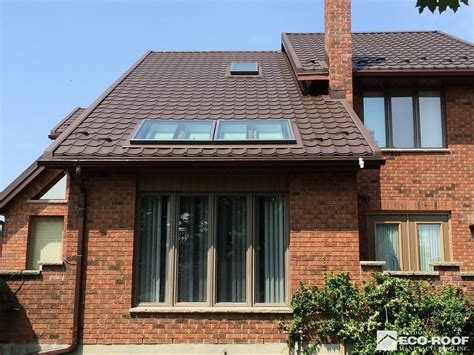 eco roofs photo gallery recent metal roofing work year 2014