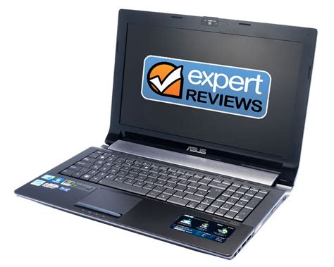 Laptop Asus Prosesor Intel I5 asus n53j intel i5 reviews and ratings techspot