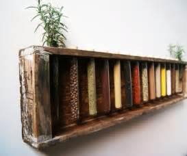 wooden spice rack designs wooden spice rack creative ideas