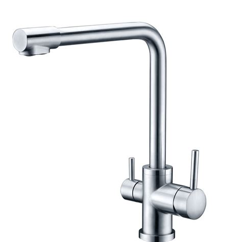 Faucets Calgary by Calgary Faucet 3 In 1 Stainless Steel Wasserhaus Shop