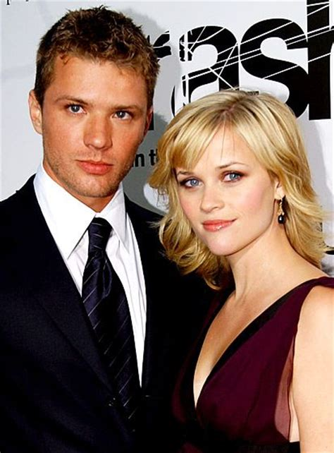 Legally Reese Witherspoon And Phillippe Separated by Phillippe S History Reese