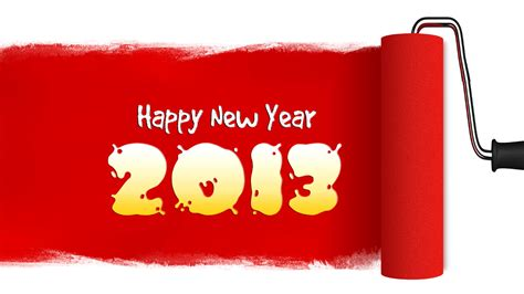 New Year 2013 Hd Wallpaper Hd Wallpaper Of