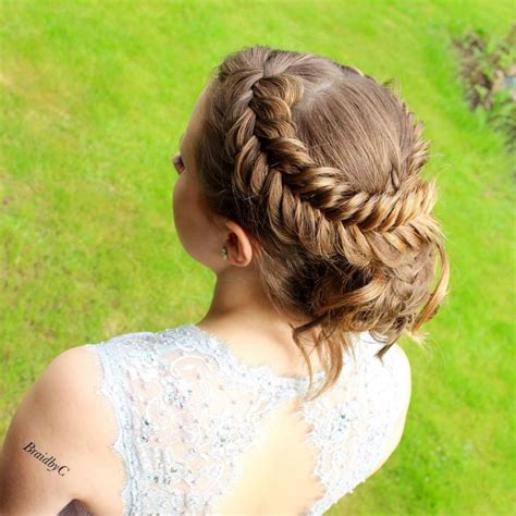 front and back prom hairstyles 21 prom hairstyles updos ideas designs design trends