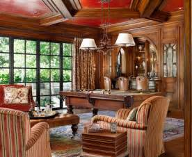 Tudor Homes Interior Design by English Tudor Traditional Living Room San Francisco