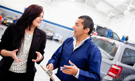 Auto Service Advisor by What Does An Automotive Service Advisor Do With Pictures
