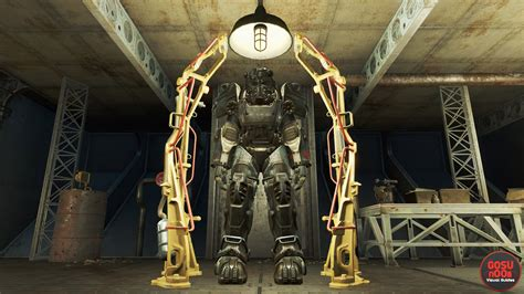 fallout 4 armor fallout 4 power armor locations map newhairstylesformen2014