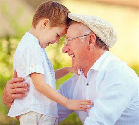 testo sui nonni festa dei nonni filastrocche e poesie per i nonni