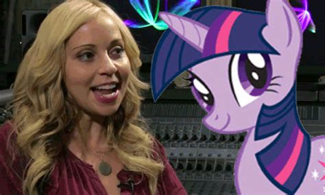 my little pony voice actors channel frederator