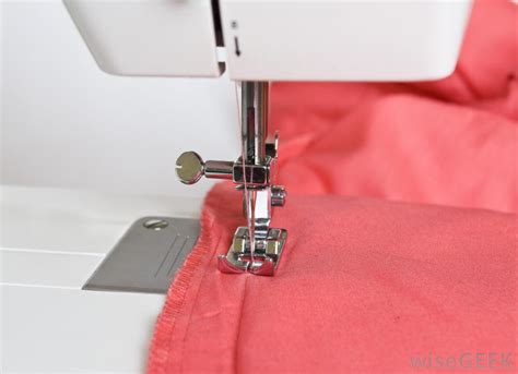 what is an upholstery sewing machine with pictures