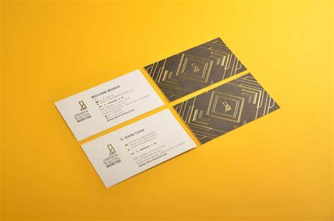 desain kartu nama sendiri 7 tips desain kartu nama agar berkesan bagi si penerima