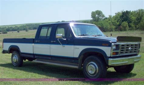 how to learn about cars 1986 ford e series security system 1986 ford f350 information and photos momentcar