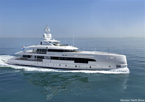 nieuwe jachten 10 unmissable superyachts launched in 2017 attending the