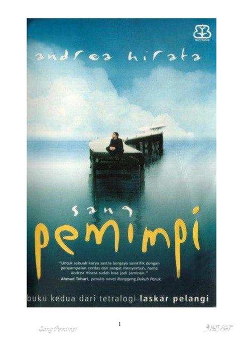 download film laskar pelangi sang pemimpi sang pemimpi full bab 1 18