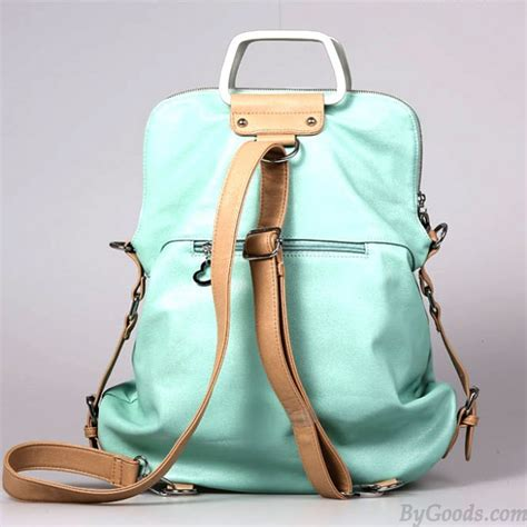 Which It Bag Are You 4 by Unique Fresh Multifunction Backpack Handbag Shoulder