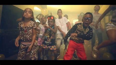 Quan Quan Tha Golden Child House Party Music Video Shot By Halfpintfilmz Youtube