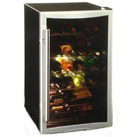 magic chef wine cooler home kitchen kitchen dining small appliances wine cellars