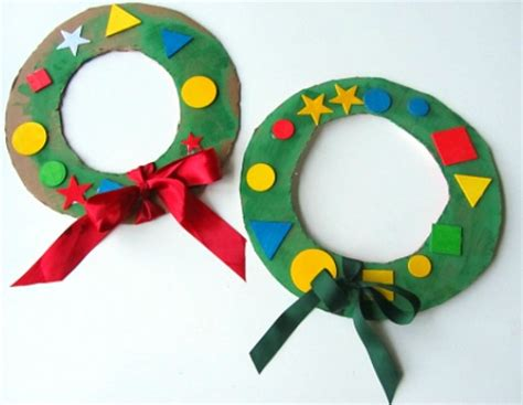 christmas crafts for toddlers age 2 3 find craft ideas