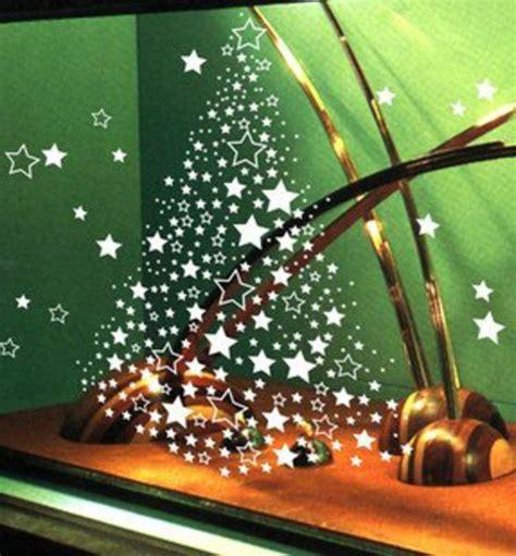 fensterdeko weihnachten modern fensterdeko zu weihnachten 67 bilder archzine net