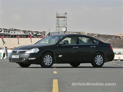 renault safrane 2009 renault drive arabia