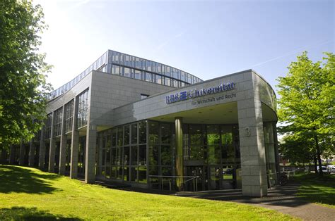 Ebs Mba Experience by At The Ebs School A About Education Abroad