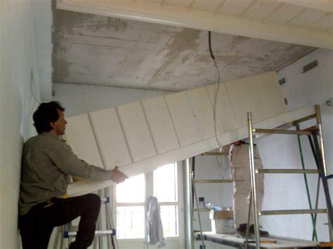 controsoffitti in legno bianco controsoffitti in legno bianco con soffitti a cassettoni