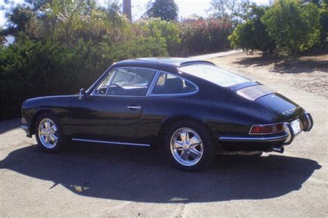 porsche hatchback 2 door 1967 porsche 912 custom 2 door coupe 112666