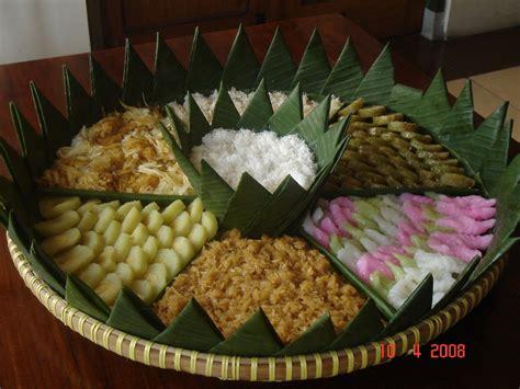 cara membuat jajanan di pasar pawone java traditional resto mariarina s