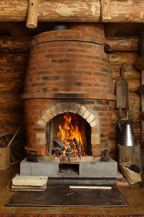 Rustic Fireplace by Interior Design Rustic Corner Fireplace Design For Your