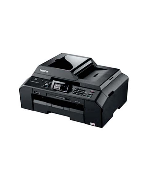 Printer Mfc J5910dw Mfc J5910dw Wireless Inkjet Multifunction Printer Buy Mfc J5910dw Wireless