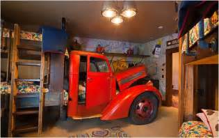 truck room 15 cool bunk beds for