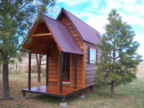 tiny house on foundation plans tall tiny house with a porch and loft