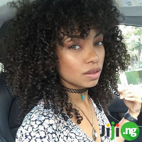 Medium Length Hairstyles For Black by 25 Black Hairstyles For Medium Length Hair Jiji