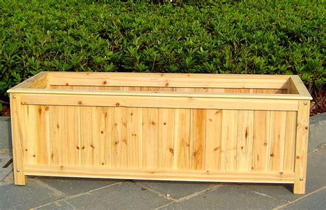 Cedar Planters by Cedar Planters Cake Ideas And Designs