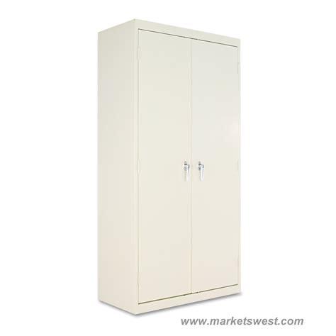 heavy duty steel storage cabinets alera heavy duty welded storage cabinet 72x36x18