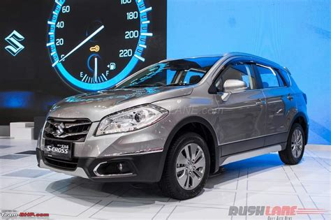 maruti cross maruti s cross official review page 361 team bhp