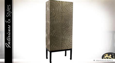 Armoire Deco by Armoire Dor 233 E Design D 233 Co 224 2 Portes Int 233 Rieurs Styles