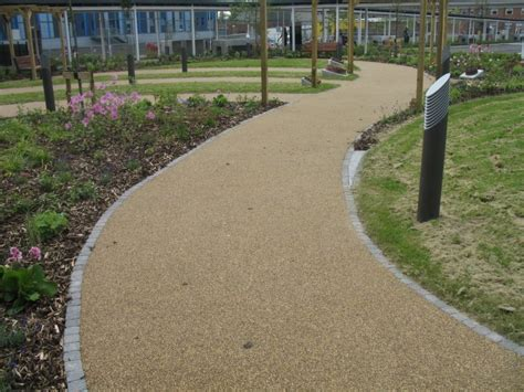 new resin bound gravel driveway surface mid kent laid resin bound gravel surfaces in kent 2 anything and