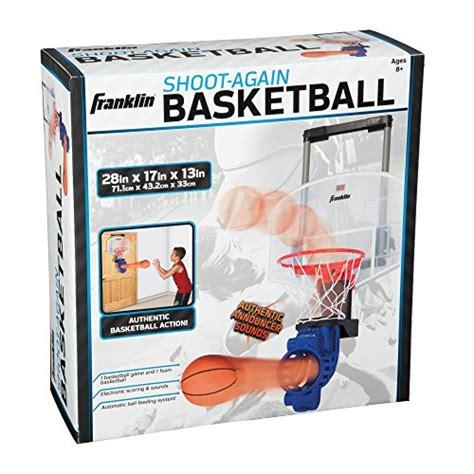 Mini Basketball Shooting Board Basketball Miniatur Murah 1 franklin sports shoot again basketball new ebay