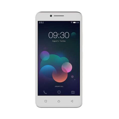 jual lenovo vibe c a2020a40 smartphone white 16gb 1gb harga kualitas terjamin