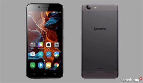 Gea Ipaky Lenovo K5 Note Hitam nowy lenovo k5 d艱br 243 wki sprzedajemy pl