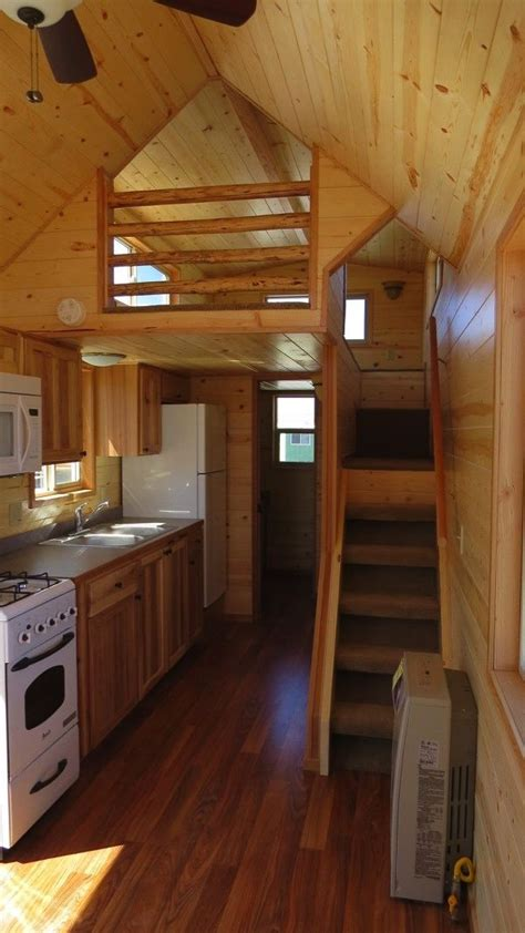Think about safety when you build tiny houses : TreeHugger