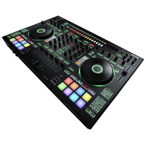 Mixer Roland roland dj 808 mixer 171 dj controller
